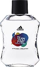 Parfumuri și produse cosmetice Adidas Team Five - Loțiune după ras