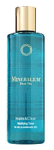 Parfumuri și produse cosmetice Tonic matifiant pentru ten gras - Minerallium Matifying Toner