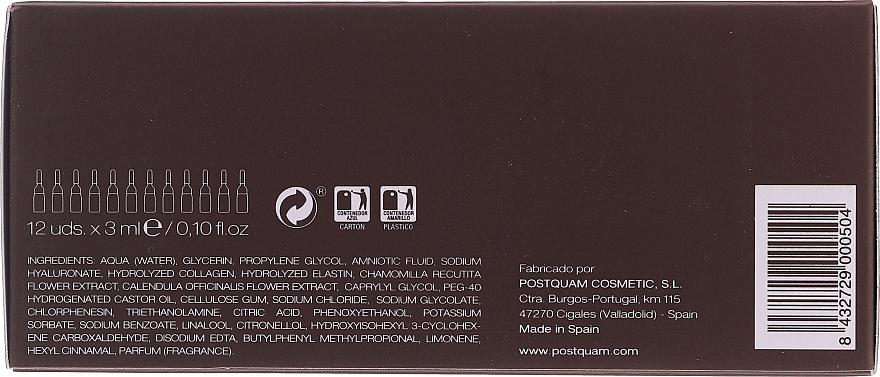 Set - Postquam Bio-shock Repairing Complex (cr/3ml*12) — Imagine N2