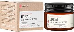 Parfumuri și produse cosmetice Cremă de față - Phenome Ideal Skin Protector Spf 10