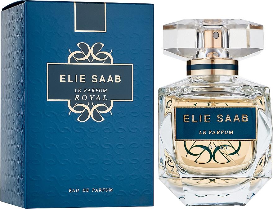 Elie Saab Le Parfum Royal - Apă de parfum