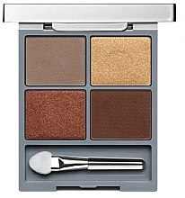 Parfumuri și produse cosmetice Fard de pleoape - Physicians Formula The Healthy Eyeshadow