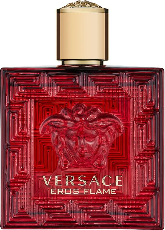 Versace Eros Flame - Apă de parfum (tester fără capac)