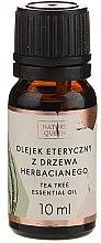 "Parfumuri și produse cosmetice Ulei esențial ""Arbore de ceai"" - Nature Queen Tee Tree Essential Oil"