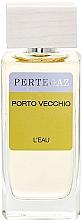 Parfumuri și produse cosmetice Saphir Parfums Pertegaz Porto Vecchio - Apă de parfum