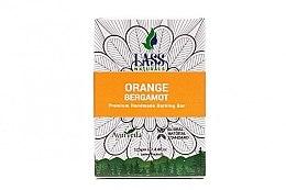 """Parfumuri și produse cosmetice Săpun natural """"Orange și Bergamot"""" - Lass Naturals Soap"""