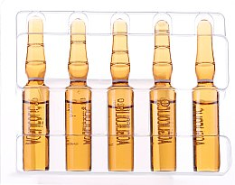 Fiole acțiune complexă cu acid glicolic - SesDerma Laboratories Acglicolic 20 Ampoules — Imagine N2