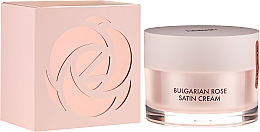 Parfumuri și produse cosmetice Cremă cu extract de trandafir bulgăresc pentru față - Heimish Bulgarian Rose Satin Cream