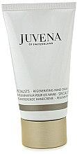 Parfumuri și produse cosmetice Cremă pentru mâini și unghii - Juvena Specialists Rejuvenating Hand & Nail Cream SPF15
