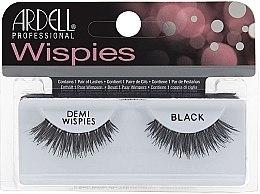 Parfumuri și produse cosmetice Extensii gene - Ardell Invisibands Demi Wispies Black