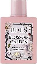 Bi-es Blossom Garden - Set (edp/100ml + sh/gel50 ml + parfum/12ml) — Imagine N4
