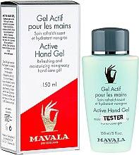 Parfumuri și produse cosmetice Gel activ de mâini - Mavala Active Hand Gel (tester)