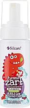 Parfumuri și produse cosmetice Spumă de baie, pentru copii - Silcare Bubble Gum Washing Foam for Kids