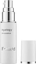 Parfumuri și produse cosmetice Ser activ pentru față - ForLLe'd Hyalogy FH Essence