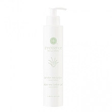 Parfumuri și produse cosmetice Gel de corp - Innossence Beauty & Wellness Aloe Vera Gel