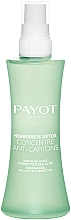 Parfumuri și produse cosmetice Ser anticelulitic intensiv - Payot Herboriste Detox Concentre Anti-Capitons
