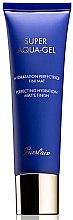 Parfumuri și produse cosmetice Gel pentru față - Guerlain Super Aqua-Gel