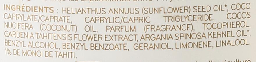 Ulei de corp - Alphanova Sun Dry Oil — Imagine N3