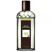 Parfumuri și produse cosmetice Les Senteurs Gourmandes L'Eau du Voyage - Apă de colonie
