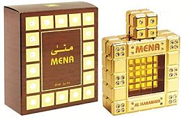 Parfumuri și produse cosmetice Al Haramain Mena - Apă de parfum