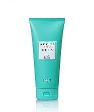 Parfumuri și produse cosmetice Acqua Dell Elba Sport - Gel de duș