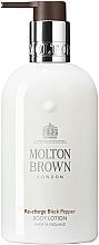 Parfumuri și produse cosmetice Molton Brown Re-Charge Black Pepper - Loțiune de corp