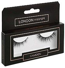 Parfumuri și produse cosmetice Gene false - London Copyright Eyelashes Camden
