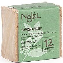 Parfumuri și produse cosmetice Săpun - Najel 12% Aleppo Soap