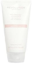 Parfumuri și produse cosmetice Gel pentru față - Revolution Skincare Melting Gel Cleanser