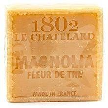 Parfumuri și produse cosmetice Săpun - Le Chatelard 1802 Soap Magnolia Tea Flower