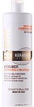 Parfumuri și produse cosmetice Balsam cu keratină activă pentru păr - H.Zone Keratine Active Conditioner