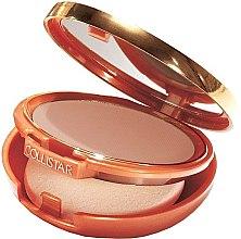 Parfumuri și produse cosmetice Pudră de față - Collistar Tanning Compact Cream SPF 30