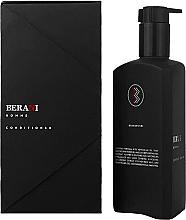 Parfumuri și produse cosmetice Berani Homme - Balsam de păr