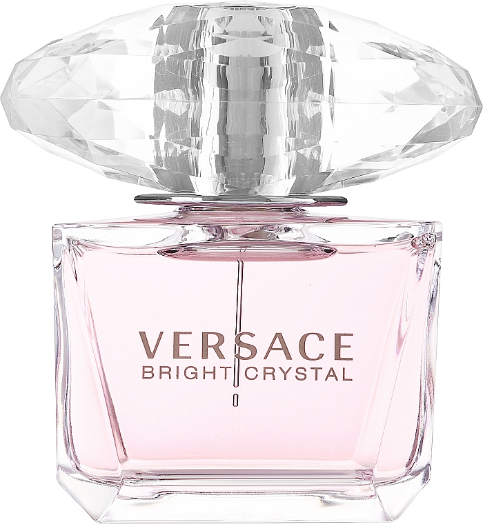 Versace Bright Crystal - Набор (edt 90ml + b/l 100ml) — фото N4