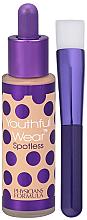 Parfumuri și produse cosmetice Fond de ten - Physicians Formula Youthful Wear Spotless Foundation SPF 15
