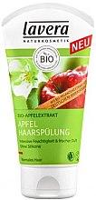 Parfumuri și produse cosmetice Balsam pentru păr cu extract de măr (bio) - Lavera Apfel Conditioner