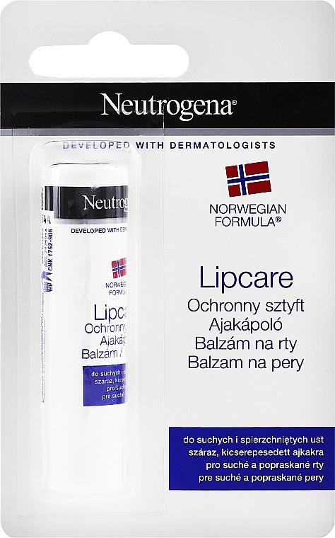 Ruj de buze protector - Neutrogena Norwegian Formula Lipcare SPF4