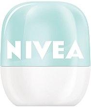 Balsam de buze - Nivea Pop-Ball Fresh Mint Lip Balm — Imagine N3