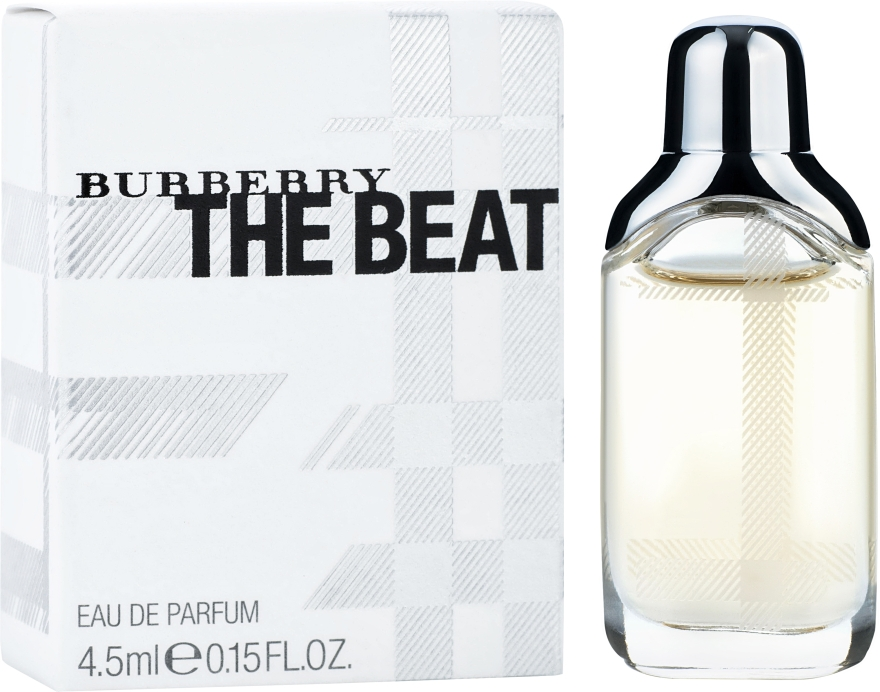 Burberry The Beat - Apă de parfum (mini)