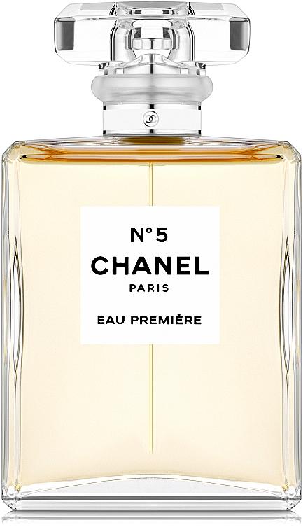 Chanel N5 Eau Premiere - Apă de parfum (tester cu capac)