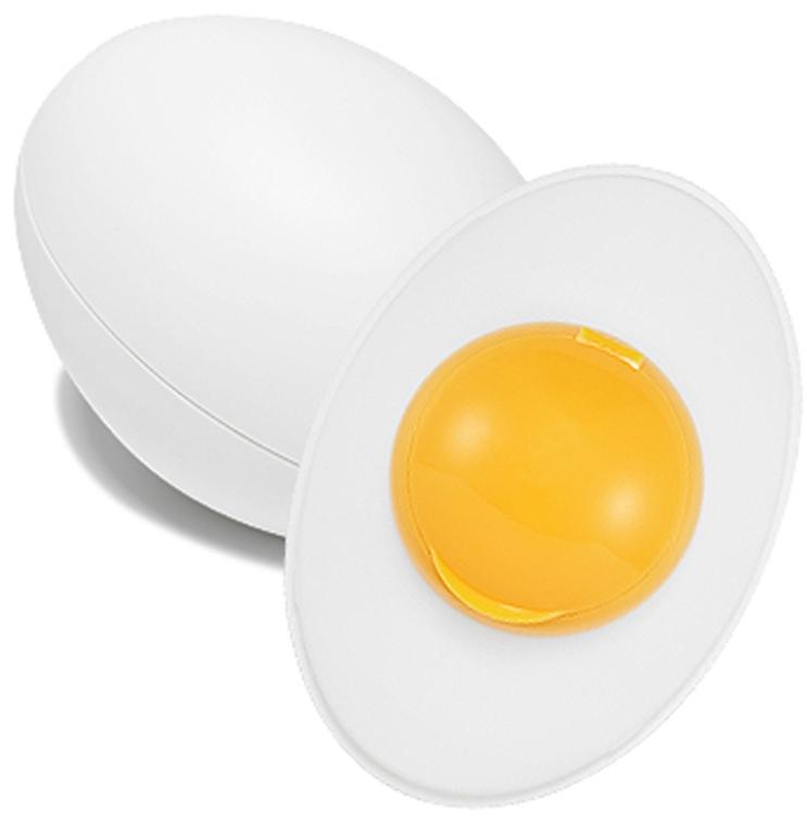 Пилинг-гель с экстрактом яичного желтка - Holika Holika Egg Skin Peeling Gel