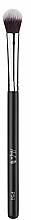 Parfumuri și produse cosmetice Pensulă pentru aplicarea fardului de pleoape, P50 - Hulu
