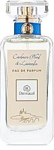 Parfumuri și produse cosmetice Dermacol Cashmere Wood And Levandin - Apă de parfum