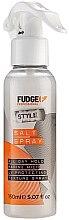 Parfumuri și produse cosmetice Spray cu sare pentru aranjarea părului - Fudge Salt Spray