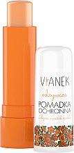 Parfumuri și produse cosmetice Balsam de buze nutritiv - Vianek Lip Balm