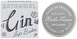 Parfumuri și produse cosmetice Balsam de buze - Bath House Botanical Gin Wild Berry Lip Balm