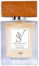 Parfumuri și produse cosmetice Sorvella Perfume CRD - Parfum