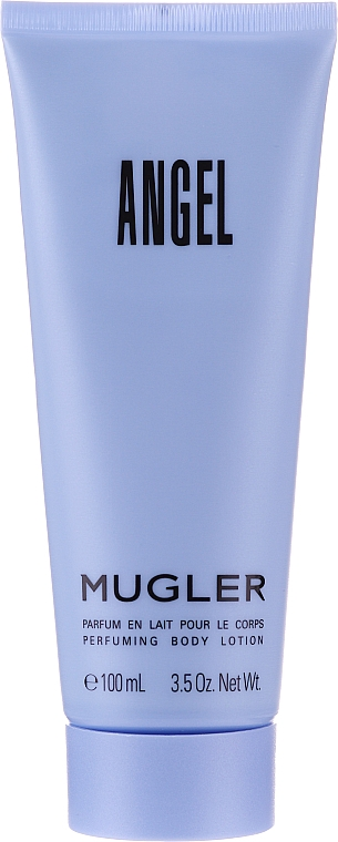Mugler Angel - Set (edp/50ml + b/lot/100ml) — Imagine N3