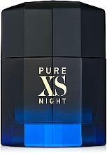 Parfumuri și produse cosmetice Paco Rabanne Pure XS Night - Apă de parfum