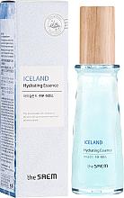 Parfumuri și produse cosmetice Esență pentru față - The Saem Iceland Hydrating Essence